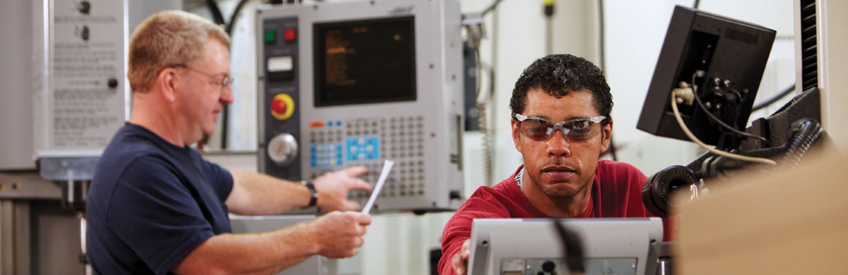 Machine Tool Technology Quality Assurance