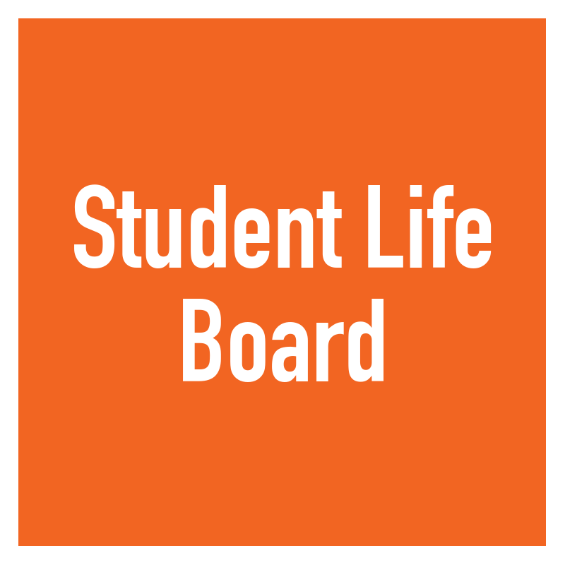 Student Life Board
